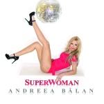 Andreea Balan in pantofi
