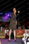 Madalina Manole in pantofi