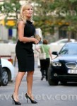 Elena Udrea in pantofi